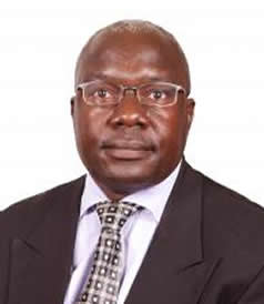 David Ssenoga, Board Member - Finance Trust Bank