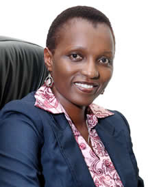 Grace Namulinda Aliakai, Board Member - Finance Trust Bank