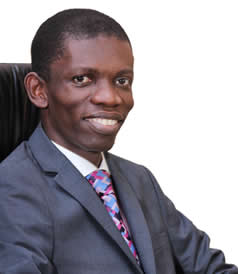 Robert Kirunda, Board Member - Finance Trust Bank