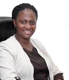 Sarah Gwokyalya, Head of Compliance - Finance Trust Bank