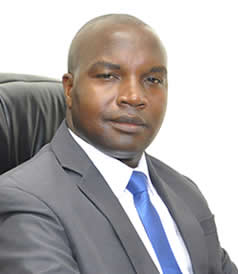 Fredrick Muyanja Musoke, Head of Internal Audit - Finance Trust Bank